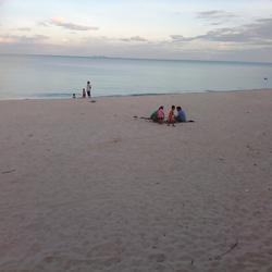 ใกล้หาด ปะทิว ชุมพร เนื้อที่ดิน 2 ไร่ 37 วา  แปลงนี้สวยมาก