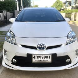 Toyota Prius TRD  ปี 2014 รูปเล็กที่ 5