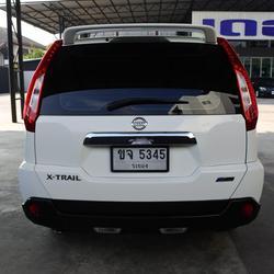 Nissan Juke รูปเล็กที่ 2