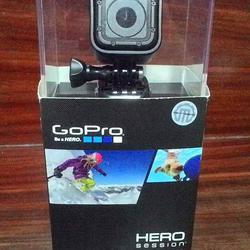 Gopro Hero Session ประกัน Big Camera 6 เดือน รูปเล็กที่ 1