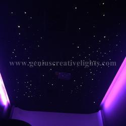 Fiber optic stars ceiling(ดาวบนฝ้าเพดาน) รูปเล็กที่ 5