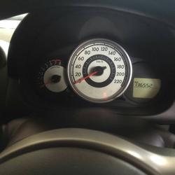 Mazda 2 รูปเล็กที่ 6