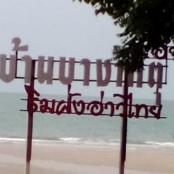 ที่ดินชายทะเล 107 ตรว. บ้านบางเกตุ ซอย2        300 ม.ถึงชายหาด บรรยากาศ สงบ รูปเล็กที่ 6