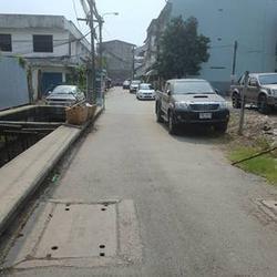 ขายที่ดินเปล่าถมแล้วในถนนสุขุมวิท กรุงเทพมหานคร รูปเล็กที่ 4