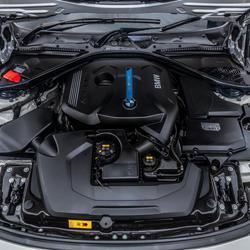 BMW All New Series3(F30) 330e M Sport Plug In Hybrid.2018 รูปเล็กที่ 6