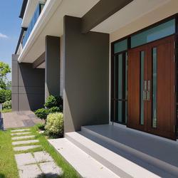 ขายบ้านเดี่ยวThe City Pattanakarn 4 นอน  3 จอด รูปเล็กที่ 2