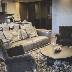 Quattro by Sansiri (Thonglor 4) condominium for rent near BTS Thonglor รูปเล็กที่ 6