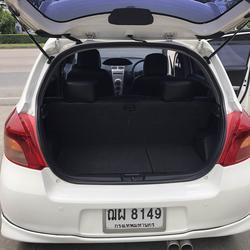 TOYOTA YARIS 1.5 J Auto ปี2009 รถบ้านมือเดียวไม่มีชนหนักไม่ติดแก็ส รูปเล็กที่ 5
