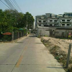 Land Pattaya  Na Klua area  880 sq.m very good land for doin รูปเล็กที่ 5