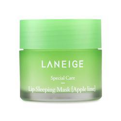 Laneige Special Care Lip Sleeping Mask 20g #Apple Lime รูปเล็กที่ 1