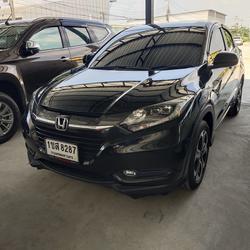 Honda hrv1.8 รูปเล็กที่ 1