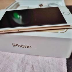 iPhone7 มือสอง 128G สีทอง รูปเล็กที่ 4