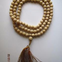 4463 ประคำ108 หลวงพ่ออุตตมะ วัดวังก์วิเวการาม จ.กาญจนบุรี รูปเล็กที่ 1