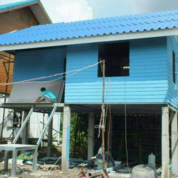 รับสร้างบ้านน๊อคดาวน์ รูปเล็กที่ 4
