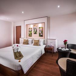 โรงแรมเคซี เพลส ประตูน้ำ (KC Place Hotel Pratunam) รูปเล็กที่ 3