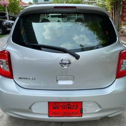 🌈ปี2019 Nissan March 1.2  E เกียร์ธรรมดา รูปเล็กที่ 4