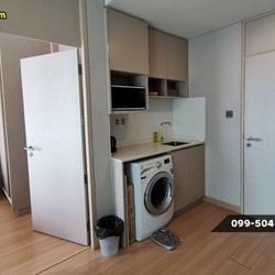 ให้เช่า คอนโด Built-In ยกห้อง Lumpini Suite เพชรบุรี-มักกะสัน 27 ตรม. เฟอร์ครบ พร้อมอยู่ รูปเล็กที่ 3