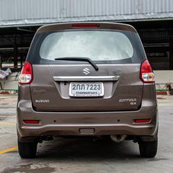 ปี 2013 SUZUKI ERTIGA 1.4 GX WAGON SUV 7ที่นั่ง รูปเล็กที่ 3