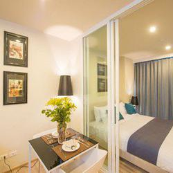 HOT DEAL-The Base Downtown Phuket 1BR Pool view รูปเล็กที่ 6
