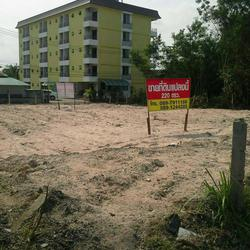 Sale of land plot 220 sqw. Or about 880 sqm. รูปเล็กที่ 1