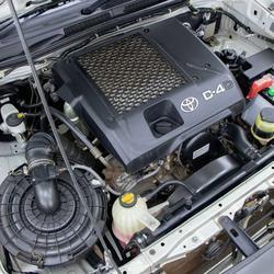 รถยนต์มือสองคุณภาพดีพร้อมใช้งานรับประกันคุณภาพ รูปเล็กที่ 4