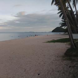 ขายที่ดินเปล่า2 ไร่ ใกล้หาด เหมาะปลูกบ้านพักตากอากาศหรือเกตส รูปเล็กที่ 5