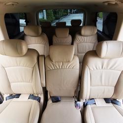 Hyundai H-1 2.5 Deluxe (ปี 2018) Van AT รูปเล็กที่ 5