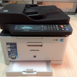 ขาย Multifunction Samsung C480FW สภาพใหม่มาก 7,900 บาท รูปเล็กที่ 1
