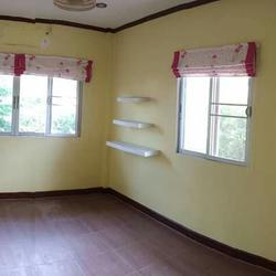 บ้านเดี่ยวใหม่เอี่ยม เพียง 2.65 ล้านฟรีโอน คลอง 7 ธัญบุรี รูปเล็กที่ 5
