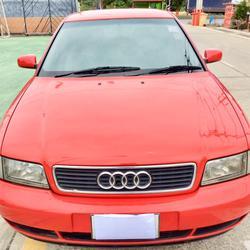 รถ AUDI A4 2.4 V6 รูปเล็กที่ 2