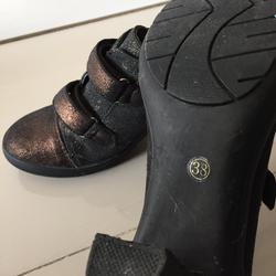 รองเท้าบูทเบอร์ 38 รูปเล็กที่ 1