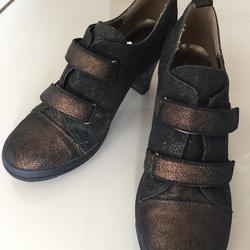 รองเท้าบูทเบอร์ 38 รูปเล็กที่ 2