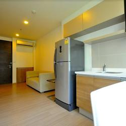 Rhythm Sukhumvit for Sale with Tenant - 1 / 1  รูปเล็กที่ 3