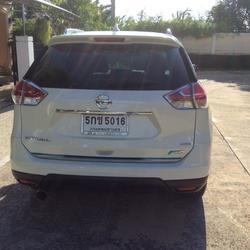 ขายรถ SUV NISSAN Xttrail. Hybrid เขตบางขุนเทียน. กรุงเทพ รูปเล็กที่ 2