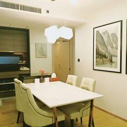 ขาย คอนโด For Sale Klass Langsuan Luxury condo on Langsuan rd. with Fully Furnished and Nice Decoration Klass หลังสวน 74 รูปเล็กที่ 3