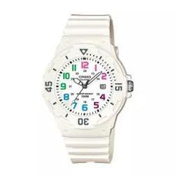 Casio นาฬิกาผู้หญิง สายเรซิ่น รุ่ย LRW-200H-7B รูปเล็กที่ 1