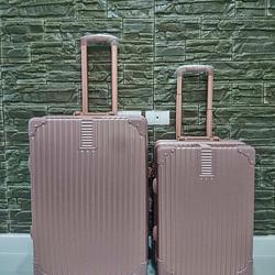 กระเป๋าเดินทาง ขอบอลูมิเนียม รุ่น คัลเลอร์ฟูล รูปเล็กที่ 3