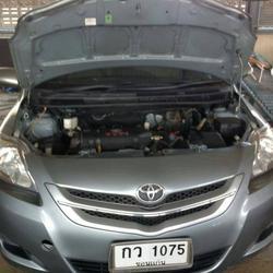 Toyota Vios รูปเล็กที่ 6