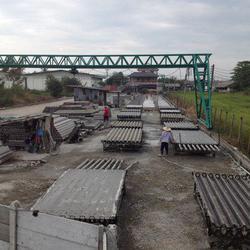 ขายกิจการพร้อมโรงงานผลิตเสาเข็ม แผ่นพื้นสำเร็จอื่นๆ จ.ปทุมธานี  รูปเล็กที่ 6