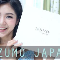 แป้งร่ำ izumo รูปเล็กที่ 5