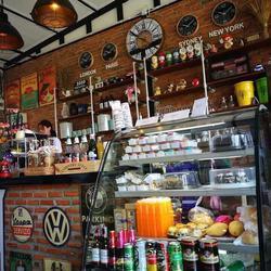 ขายกิจการร้านกาแฟ ร้านสวย บรรยากาศดี แหล่งท่องเที่ยว ลำปาง รูปเล็กที่ 4