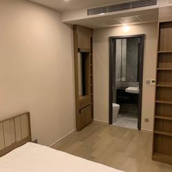 Ashton Asoke For rent 1 bed 37 sq.m. Fl.25 รูปเล็กที่ 3