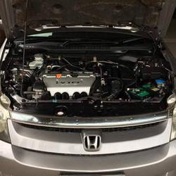 Honda STREAM 2.0 ปี2006 รถสวยหาอยากมากครับใครต้องการรีบเลยครับ รูปเล็กที่ 6