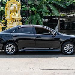 Toyota Camry 2.0 G Extremo  A/T ปี 2013 รูปเล็กที่ 1