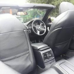 ขายรถเก๋ง BMW 420 D f32 เขตบางเขน กรุงเทพ ฯ 10230 รูปเล็กที่ 5