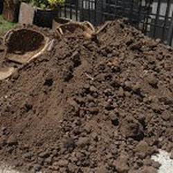 ขายหน้าดิน ถมที่ ถมดิน เสริมหน้าดิน สำหรับจัดสวน ปลูกหญ้า ปลูกต้นไม้ เกรดA ราคาถูก รูปเล็กที่ 2