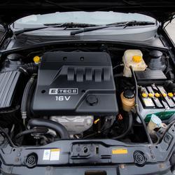 2010 Chevrolet Optra 1.6 (ปี 08-13) LT Luxury Sedan รูปเล็กที่ 6