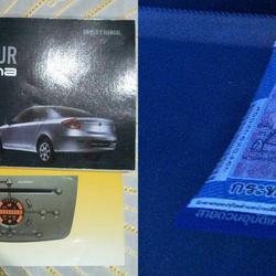 ขายรถเก๋ง Proton persona อ.เมือง จ.ลำพูน รูปเล็กที่ 6