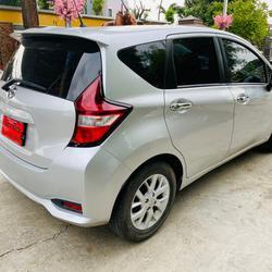 🌈ปี2020 Nissan Note 1.2  VLรุ่นTOP   🌈ไมล์แท้💯%  23,xxx กม. รูปเล็กที่ 5