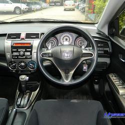 HONDA CITY i-VTEC 1.5(BEST CARS AUTO 14) รูปเล็กที่ 5
